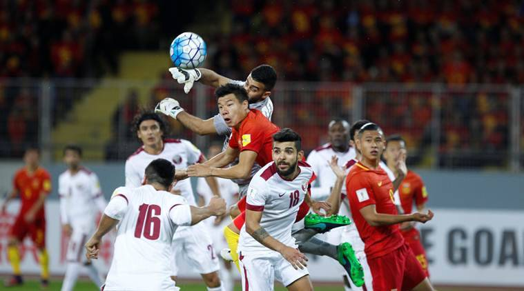 china vs qatar, marcelo lippi, china football, china world cup, world cup qualifiers, world cup 2018, china world cup 2018, football news, sports news