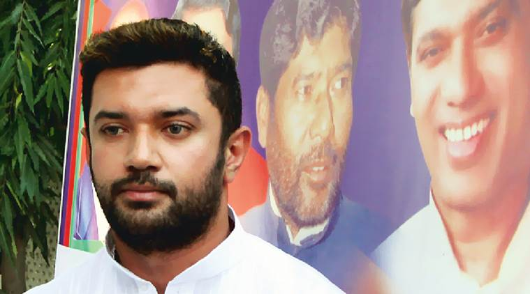 Dalit, Dalit protection, SC, ST prevention of atrocities act, Ram Vilas Paswan, Chirag Paswan, LJP in Bihar, indian express