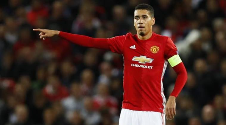 Chris Smalling, Smalling, Manchester united, Manchester United Chris Smalling, Premier League, Football news, Football