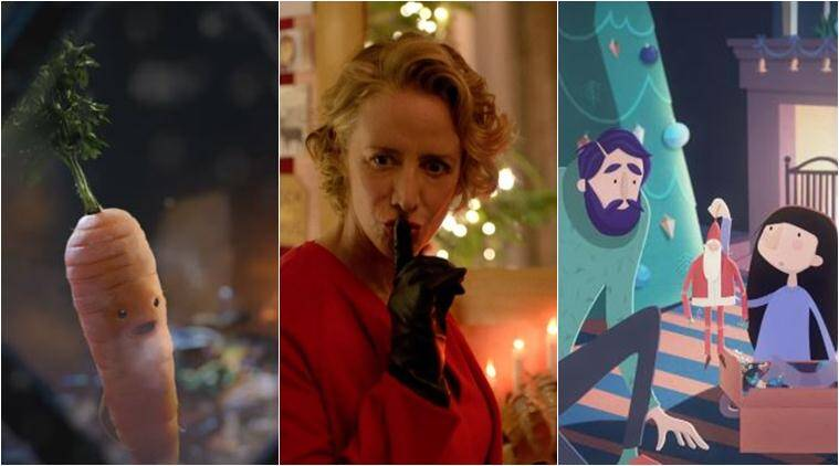 christmas, christmas 2016, christmas ads 2016, christmas adverts 2016, best christmas ads 2016, 2016 best christmas video ads, festivals, viral news, viral videos,