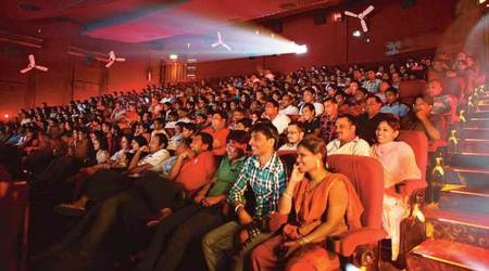 Tamil Nadu theatres remain shut over double taxation