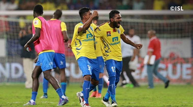 Tension in the air as Kerala Blasters face Chennaiyin FC