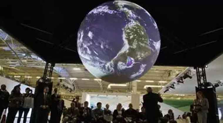 Paris climate agreement, India at world climate conference, India paris climate deal, developed countries on climate, India climate, global warming, Kyoto protocol, Doha amendments, Pollution, climate change