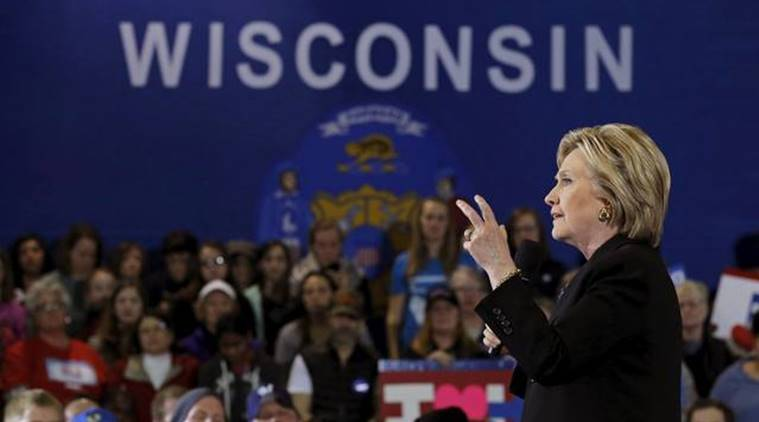 WISCONSIN, WISCONSIN presidential elections, US presidential elections, WISCONSIN recounting, WISCONSIN polls recount, US elections recount, Hillary Clinton, Donald Trump, Trump, Trump elections, Trump recount, latest news, latest world news