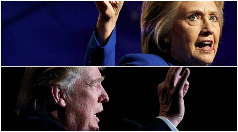 donald trump, hillary clinton, us elections, us presidential elections, us presidential elections 2016, pune us elections, indians on us elections, india news