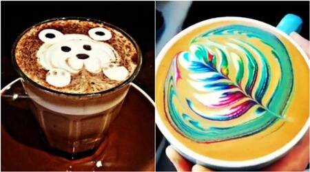 world espresso day, coffee, coffee recipes, easy coffee recipes, simple coffee recipes, easy to make coffee, coffee recipe video, indian express, indian express lifestyle, food and wine, coffee lovers, filter coffee, cappuchino, cafe mocha