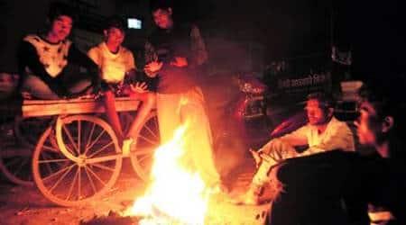 Odisha shivers, Daringbadi coldest at 5 degreesCelsius