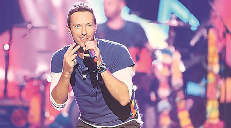 Coldplay, Coldplay concert India, Pune coldplay concert, coldplay fans, news, latest news, coldplay music, India news, national news, entertainment news