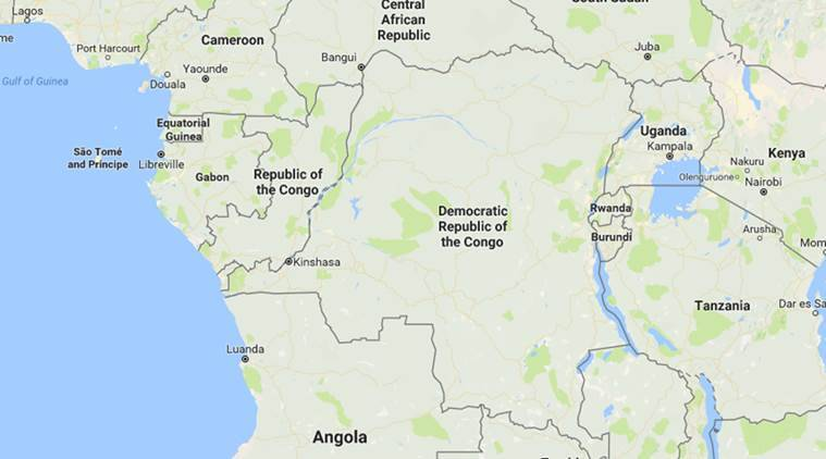 congo, congo clashes, east congo militia, congo militia, congo news, indian express news