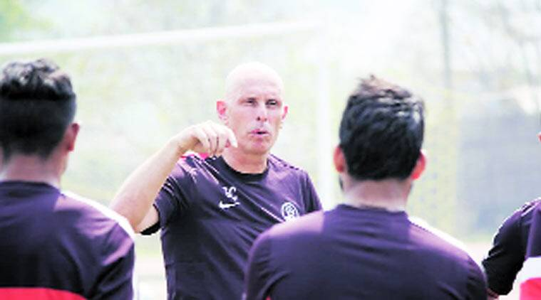 India, India football, India football coach, Stephen Constantine, Constantine football coach, Constantine contract, Constantine contract extension, football, football news, sports, sports news