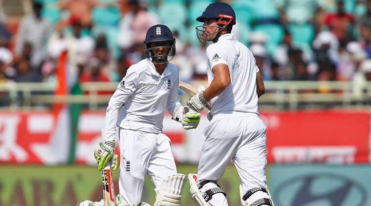 India vs England, Ind vs Eng, Ind vs Eng 2nd Test, Ind vs Eng Vizzag, Virat kohli, kohli, Cook, Alastair Cook, Haseeb Hameed, Hameed, Cricket news, Cricket