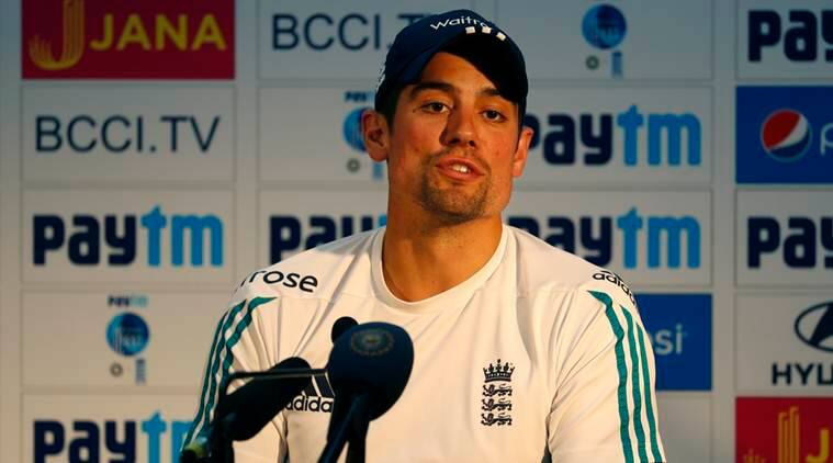 india vs england, ind vs england, ind vs eng, india vs england third test, india vs england mohali test, india vs england alastair cook, ind vs eng cook, faf du plessis, du plessis ball tampering, cricket news, sports news