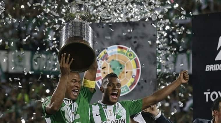Copa Libertadores, Libertadores, South American Champions League, CONMEBOL, Mexico Copa Libertadores, Mexico football, football, football news, sports, sports news