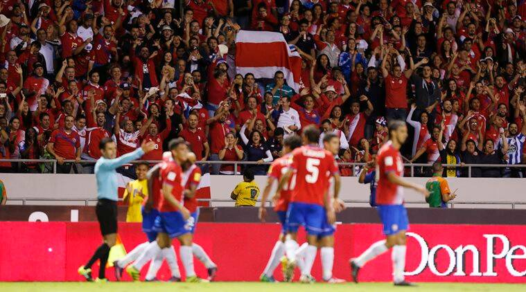 Costa Rica US, US Costa Rica, US vs Costa Rica, Costa Rica vs US, US Costa Rica World Cup qualifier, Sports News, Sports
