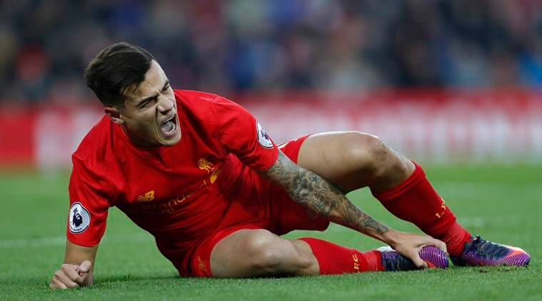 liverpool, liverpool vs sunderland, Philippe Coutinho, Coutinho, football news, football