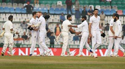 India's masterclass in Mohali results in 2-0 series lead