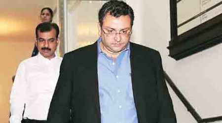 TCS EGM on Dec 13 to consider removal of Cyrus Mistry as director