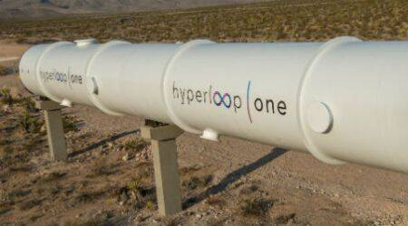 Hyperloop One could soon make Dubai to Abu Dhabi a 12-minute travel