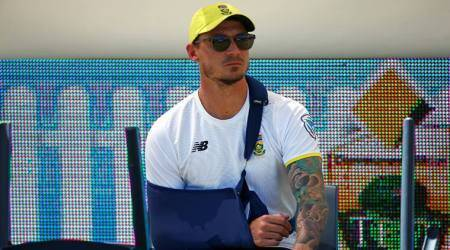 Dale Steyn rules himself out of first-class game; doubtful for Bangladesh Test series