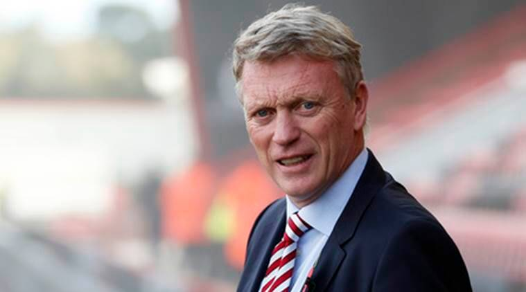 Sunderland, Sunderland vs bournemouth, david moyes, English premier league, EPL, football, football news, sports, sports news