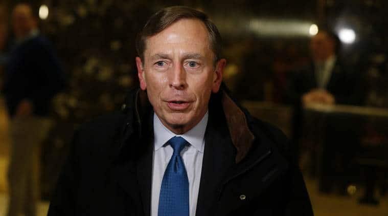 Trump, donald trump cabinet, trump cabinet, David Petraeus, Petraeus, Trump cabinet Petraeus, Tom Price, Tom Price trump cabinet, latest news, latest world news