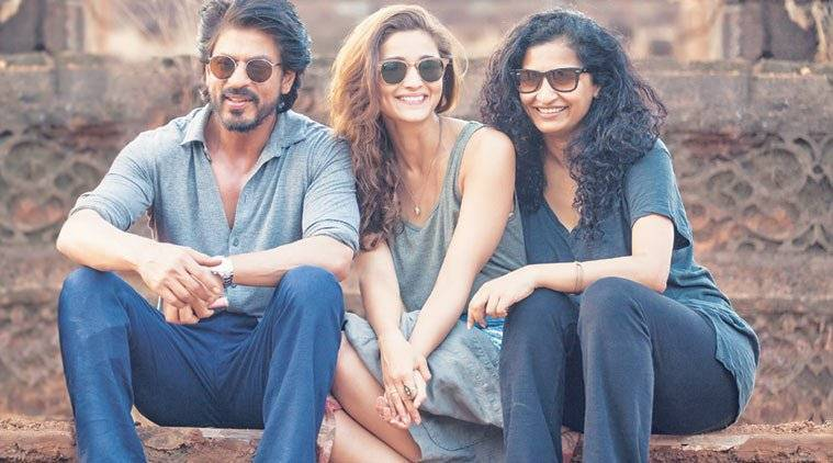 dear zindagi review, dear zindagi, dear zindagi movie review, Shah Rukh Khan, alia bhatt
