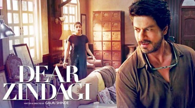 dear zindagi movie review, dear zindagi review, dear zindagi movie, dear zindagi, Shah Rukh Khan, alia bhatt