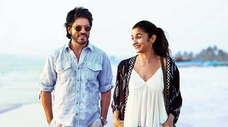 Still from Dear Zindagi