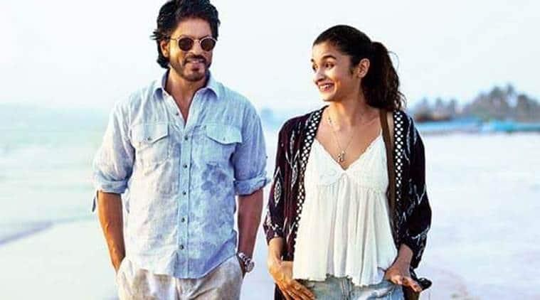 dear zindagi review, dear zindagi, dear zindagi movie review, Shah Rukh Khan, alia bhatt