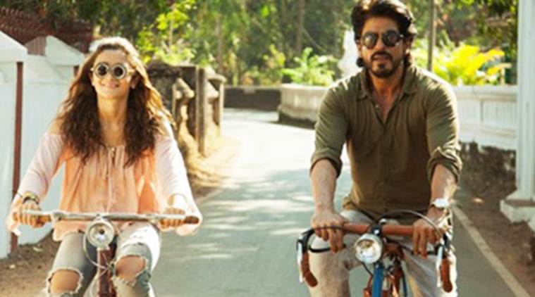 Dear Zindagi, Dear Zindagi movie, Dear Zindagi box office collection day 1, Dear Zindagi box office collection day one, Dear Zindagi box office movie collection day 1, Dear Zindagi movie box office collection day one, Dear Zindagi box office, Dear Zindagi collection, Dear Zindagi total collection, Dear Zindagi first day collection, Dear Zindagi movie collection, shah rukh khan, alia bhatt, Dear Zindagi shah rukh khan, shah rukh khan Dear Zindagi, alia bhatt Dear Zindagi, Dear Zindagi alia bhatt, entertainment news, indian express, indian express news
