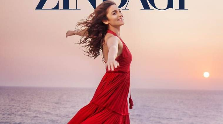 dear zindagi, alia bhatt, shah rukh khan, gauri shinde, dear zindagi story, dear zindagi release, dear zindagi music, amit trivedi, kausar munir, jasleen royal, music, music review, indian express talk, entertainment