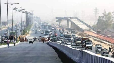 delhi, delhi weather, delhi forecast, forecast in delhi, india news, indian express,