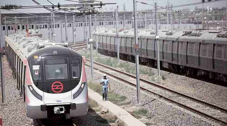 dmrc, dmrc exam, dmrc recruitment 2016, dmrc exam 2016, delhi metro rail corporation, govt jobs, indian express