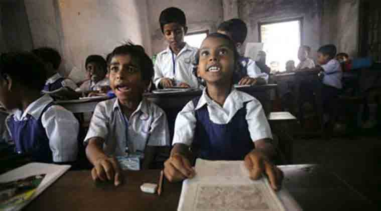 Admissions to pre-primary, primary sections from January in Mumbai