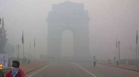 Regions around Delhi contribute to its pollution: Expert
