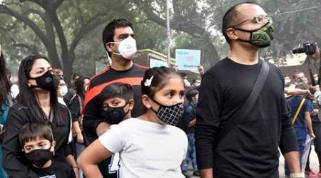SC asks Centre about 'disaster management plan' to tackle alarming air pollution level