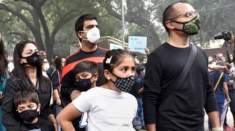 Delhi government directs implementation of six measures to curb air pollution