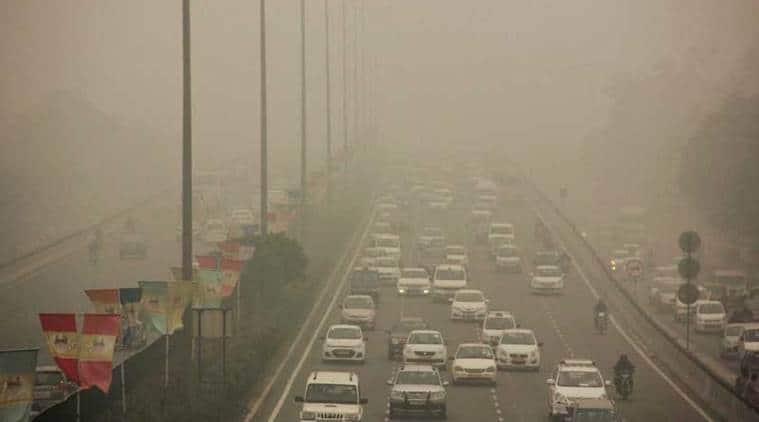 Delhi pollution,air pollution, environment, Delhi smog, Delhi pollution levels, Delhi worst smog, smoke fog, news, latest news, Delhi air pollution, India news, national news, Delhi news