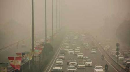 Delhi not the most polluted city, Chandrapur in Maharashtra has the worst air quality