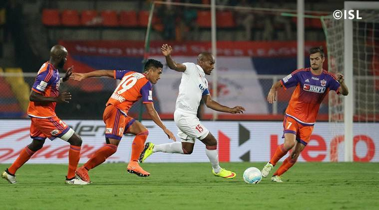 Delhi Dynamos vs FC Pune City, FC Pune City vs Delhi Dynamos, Delhi vs Pune, Pune vs Delhi, ISL 2016, ISL, ISL table, football news, Football