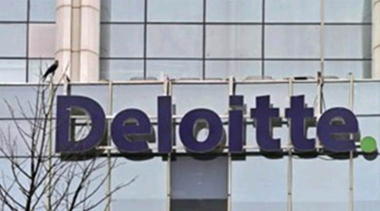 Deloitte launches creative digital consultancy in India
