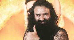 Gurmeet Ram Rahim singh, Dera Sacha Sauda, ram rahim rape case, ram rahim rape case verdict, guru ram rahim singh, dera chief, punjab security, haryana security, Panchkula, latest news, india news, indian express