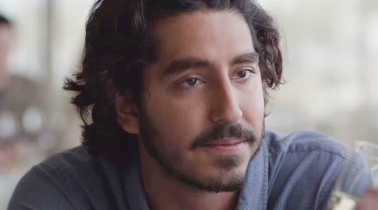 Dev Patel, Dev Patel lion, lion, lion movie, lion Dev Patel movie, Dev Patel lion look, Dev Patel news
