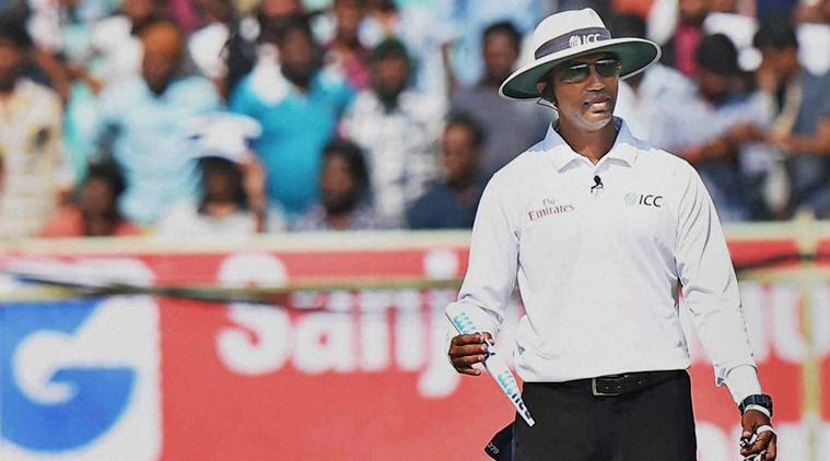 India vs England, Ind vs Eng, Ind vs Eng 2nd Test, Kumar Dharmasena, Dharmasena, DRS, Decision Review System , Cricket news, Cricket