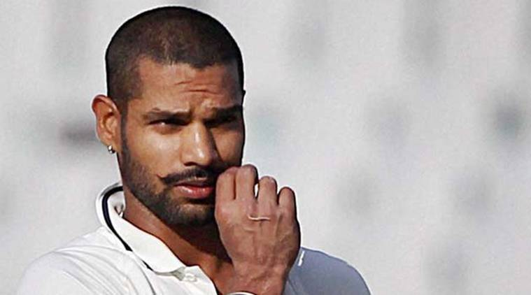 shikhar dhawan, dhawan, dhawan india, dhawan injury, shikhar dhawan injury, shikhar dhawan training, shikhar dhawan instagram, cricket news, sports news