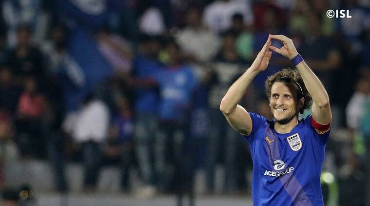 isl 2016, indian super leagu 2016, isl 2016 mumbai city, mumbai city, diego forlan, forlan, football news, sports news
