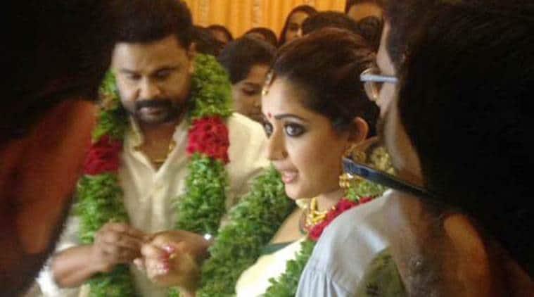Dileep Kavya Madhavan wedding,Dileep Kavya Madhavan marriage,Dileep, Kavya Madhavan