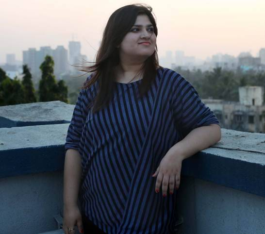 'I was a child at the age of 21… in one night, I became myage'
