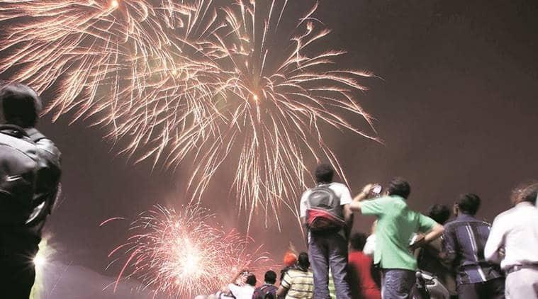 pune, pune diwali, noise level diwali, noise level diwali pune, diwali noise pune, india news, pune news