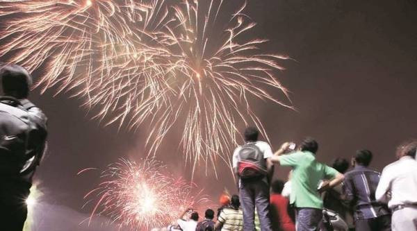 pune, pune diwali, noise level diwali, noise level diwali pune, diwali noise pune, india news, pune news